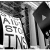 Silence = Death: GLBT Historical Society Acquires Prints by Local Activist Photographer