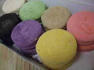 Silvanas, a dreamy dessert sensation. - T. PALMER