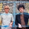 Weekend Party Preview: Simian Mobile Disco, Sweater Funk