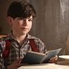 """""""Simon and the Oaks"""": Low-Rent Spielberg Set in Sweden"""
