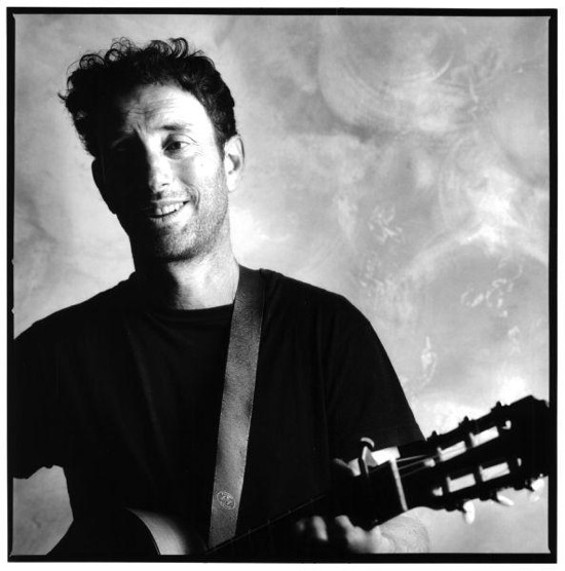 Singer/songwriter/funny guy Jonathan Richman, newly 60.