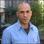 Sirron Norris ... or is it Vin Diesel? No, it's Norris.