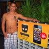 Six-Packs and Empty Promises: One Night Out with the Gay Hook-Up App, Grindr