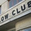 Slow Club, the Dorian Gray of Restaurants