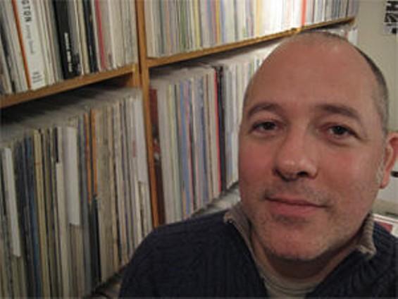 Slumberland's Mike Schulman