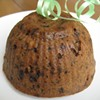 SFoodie Advent Calendar, Day 8: John Campbell's Plum Pudding