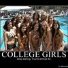 College Guys Are Hotter Than College Girls, <em>Newsweek</em > says