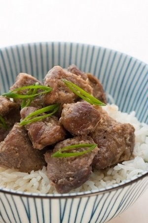 Smell the memories: Jun-Blog's pork adobo. - JUN BELEN/JUN-BLOG