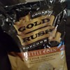 Snacktion: Gold Rush Kettle Corn