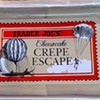 Snacktion: Trader Joe's Cheesecake Crepe Escape