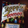 Snacktion: Voodoo Potato Chips