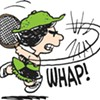 Billie Jean King Was a Hero to <i>Peanuts</i> Creator Charles M. Schulz -- She Speaks Sunday at His Museum