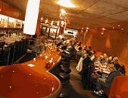 "ANTHONY  PIDGEON - So Fresh, Soju: Explore the wonders of the Korean liquor soju in RoHan's red-lit ""small plates"" bar."