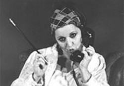 "GEORGIA  MORROW - So Many Comedies, So Little Time: Nol Coward's Early Mourning - is among the  10 one-acts in repertory in ""One Hundred & Six Years of - Comedy."""