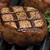 So Meaty: Morton's Carnivore Happy Hour