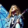 So Metallica's Cliff Burton Inspired Joseph Gordon-Levitt's Character in <i>Hesher</i>