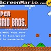 Super Mario Brothers Gets HTML5 Makeover, Play the Classic Video Game for Free
