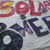 Solyndra Solar Company Folds Under Foreign Pressure