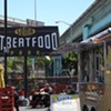 SoMa Streat Food Park Grand Opening Today