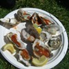 Saturday's Oysterfest Looks to Ireland ― Except When It Doesn't