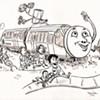 Some Abooooard!: Muni's Runaway Train Proves It Has a Problem Keeping Asses in Seats