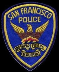 Some guys take SFPD on another high-speed chase