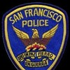 Fleeing Suspects Crash Car During Police Chase Through the Mission