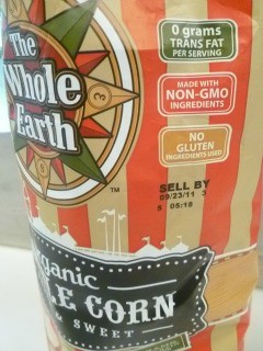 Some products already have GMO labeling. - FLICKR/SBASSI
