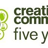 Some Rights Reserved! Creative Commons Turns Five