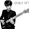 "Premiere: Emily Afton's ""Words From Your Tongue"""