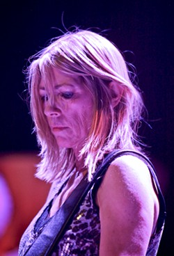 Sonic Youth @ The Fillmore