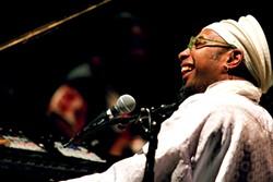 YANNICK PERRIN - Sosa spent three formative years in the Bay Area jazz scene.
