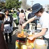 Soul Cocina and Magic Curry Kart Host a Back Alley Affair