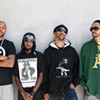 Souls of Mischief embrace the Prince Paul regime