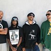 Souls of Mischief: Show Preview