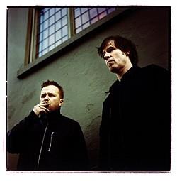 Soulsavers earn gravitas with Mark Lanegan.