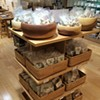 Space-Age Food Now Available at MUJI