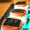 Spam Sushi's So Much Better When It's Warm