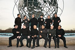 JERRY LACAY - Spanish Harlem Orchestra snags another Grammy nod.