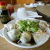 Make Way for Dumplings: Shanghai Dumpling King's Still on Top of the Scene
