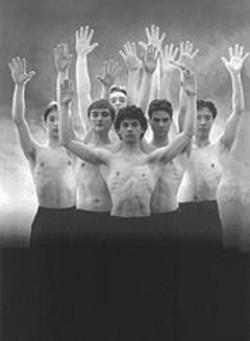 NANCY  ELLISON - Spirit-lifting dance  in Jabula, part  of American  Ballet Theater's - run at Zellerbach.