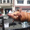 18th Street Block Party Brings the Hog to Dolores