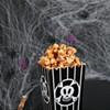 Eat the Love's Halloween Wordless Recipe: Haunted Honey Caramel Popcorn!