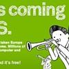 Spotify (Finally!) Announces U.S. Launch