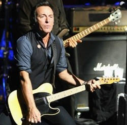 Springsteen at South-By - COURTESTY SXSW