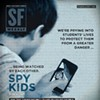 Spy Kids: We're Snooping on Students to Stop Them From Snooping on Each Other