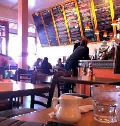 Squat & Gobble is one of the implicated restaurants. - FLICKR/DIRK.DEKOK
