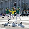 St. Patrick's Day Parade & Festival: Get Your Marching Orders