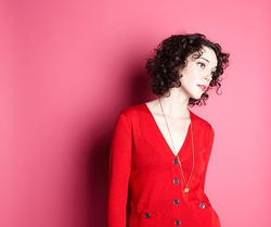 St. Vincent performs Sunday at Treasure Island