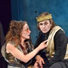 Cal Shakespeare's <em>Titus</em> Has a Barbaric Kick